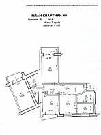 Оформление перепланировки квартиры Харьков