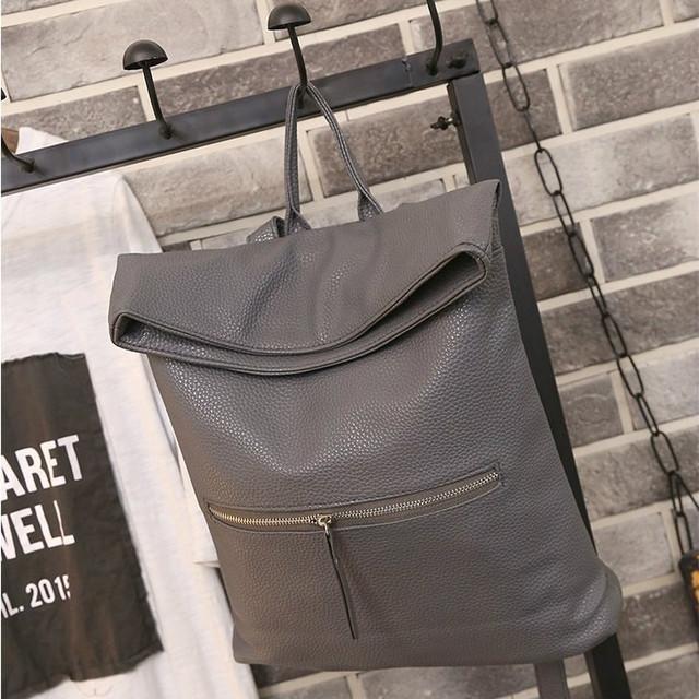 Элегантная сумка-рюкзак