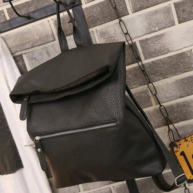 Сумка- рюкзак женская