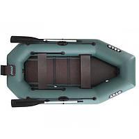 Надувная лодка ARGO A-280Т new трехместная с транцем