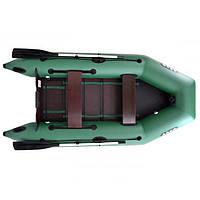 Надувная моторная лодка ARGO AМ-290 new двухместная