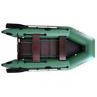 Надувная моторная лодка ARGO AМ-310 new трехместная сланевая