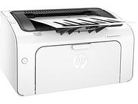 Принтер HP LaserJet M12w WiFi