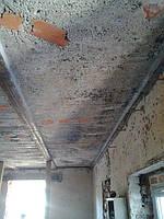 Алмазная резка бетонного перекрытия