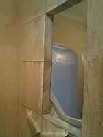 Алмазная резка проемов без пыли и удаление стен и перекрытий