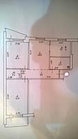 Узаконим и выполним перепланировку квартир в панельных домах Харькова