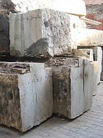 Демонтаж бетона, железобетона отбойными молотками (бетонолом) в Харьков и области