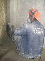 Алмазная резка проемов с уселение нестандартных размеров в панельных домах