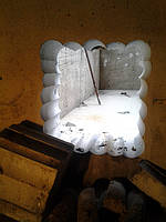 Алмазная резка и сверление не стандартных проемов, ниш, отверстий до 650мм