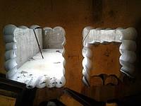 Алмазная резка и сверление не стандартных проемов, ниш, отверстий., фото 1