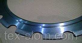 Алмазный диск по бетону и железобетону для кольцереза Husqvarna, Partner K950, K960, K970, K3600, К6500 Ring