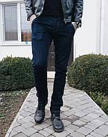 Джинсы Franco Marela 0024 мультисезон стильная мужская одежда, джинсы, брюки, шорты