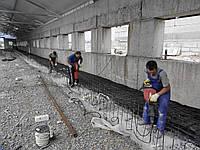 Демонтаж бетона, железобетона профессиональным оборудованием