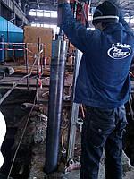 Сверление отверстий в Запорожской ТЭС ПАО «Днепроэнерго» г.Энергодар (блок №3 в машинном отделении)
