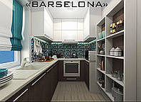 """Кухня """"Barselona"""""""
