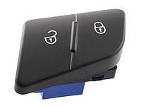 Кнопка центрального замка 3C0962125B VW Passat B6