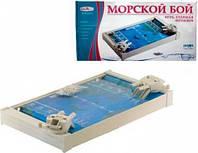 """Настольная игра """"Морской бой"""" Colorplast"""