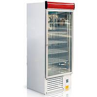 Холодильный шкаф JOLA 700л 1 (двери стеклянные, компрессор снизу)
