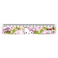 Линейка пластиковая Kite Hello Kitty HK 17-090