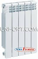 Алюминиевый радиатор  NOVA FLORIDA Serir ExtraTherm S5 500/100