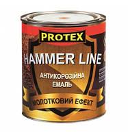 ЕМАЛЬ МОЛОТКОВА HAMMER LINE