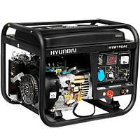 Генератор сварочный Hyundai HYW 190AC (2,8 кВт)