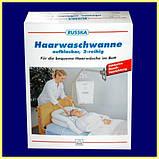 Надувная ванна с душем для мытья головы лежачих больных, фото 3