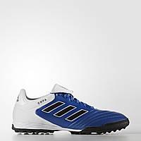 Бутсы (сороконожки) adidas Copa 17.3 TF (Артикул: BB0856)