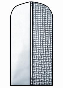 Чехол для одежды Black&White 60*120 см , Design Line (Украина) 2221