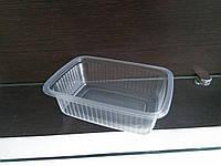 Тара полипропиленовая прозрачная 500 мл