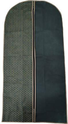 Чехол для одежды 60*120 см Gold Green, Design Line (Украина), фото 2