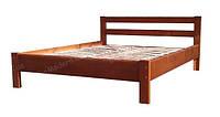 Кровать деревянная МОДЕРН (160х190 см)