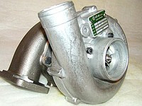 Турбокомпрессор (турбина) ТКР К27-61-10 (CZ) / К27-61-05 (CZ) / Т-150 / ХТЗ / Д260