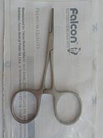 Зажим прямой BH.210.100 (кровоостанавливающий. 100 мм )