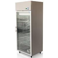 Холодильный шкаф JOLA AG 700л  (двери стеклянные, компрессор сверху)