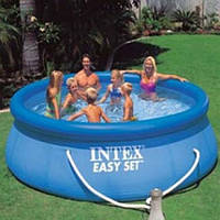 Надувной Бассейн Intex Easy Set 28112