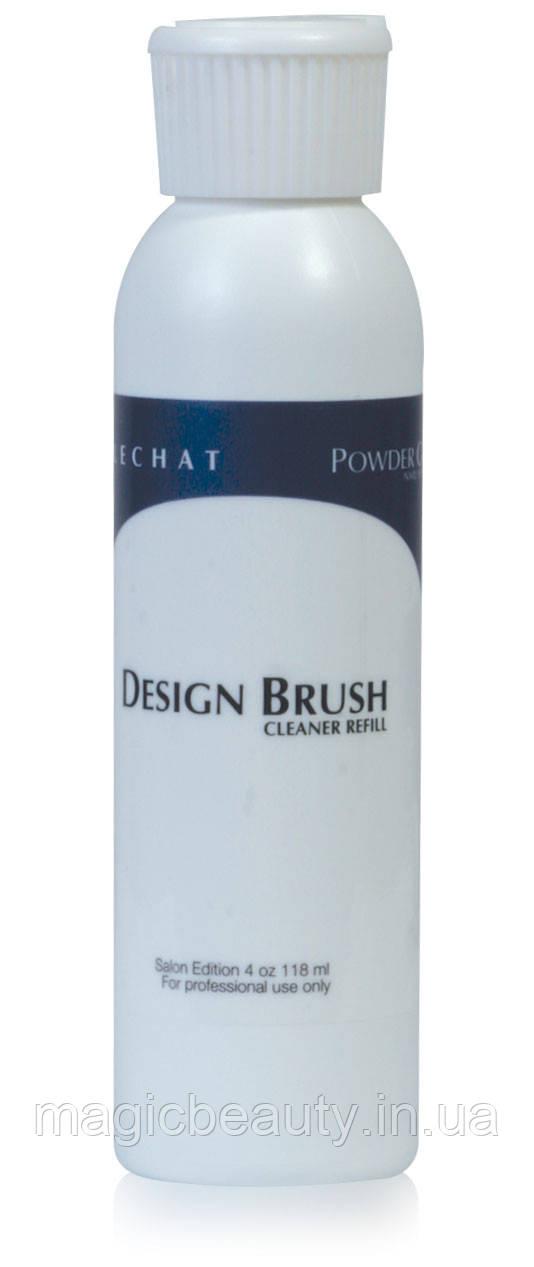 Brush Cleaner (refill) Lechat - Средство для очистки кистей, 118 мл