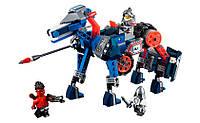 """Конструктор Lele """"Nexo Knight"""" (79236) Механический Конь 249 деталей"""