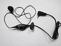 Гарнитура NTN8870DR для радиостанций Motorola серии TLKR
