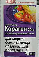 Препарат Кораген, 4мл