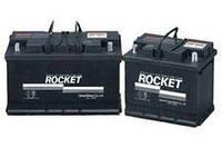 Rocket Автомобильные аккумуляторы Rocket 6CT-65 SMF 75D 23L азия 65 А/ч