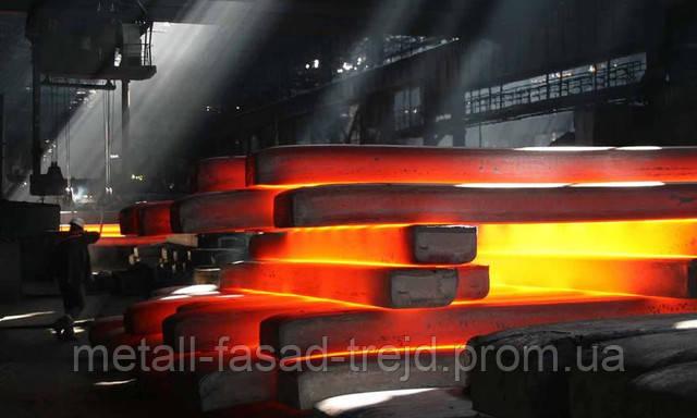 Украина нарастила валютную выручку от экспорта черных металлов на 46,3%