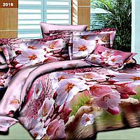 Комплект постельного белья ранфорс-платинум 2016
