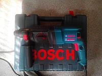 Перфоратор Bosch GBH 2-26 DRE с доп. патроном
