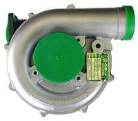 Турбокомпрессор (турбинa) ТКР К27-43-01/ Д-245 / Д245.5 / Трактор МТЗ (CZ)