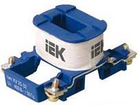 Катушка управления для КМИ  9А-18А 24B IEK (KKM10D-KU-024)