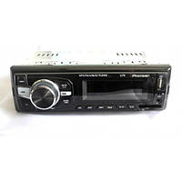 Автомагнитола Pioneer 1270 USB SD FM+Aux пульт