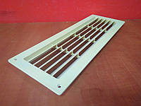 Решетка вентиляционная 90*330мм