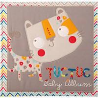 Альбом для малыша Африка Tuc Tuc BAOBAB
