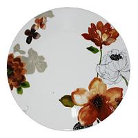 Тарелка 9` Азалия SNT 050-15-03